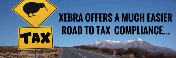 XebraTax Offers an Easier Road To Tax Compliance